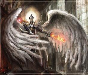 Коврик DEXP GM-M Archangel