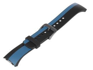 Ремешок для Samsung Gear S2 черный