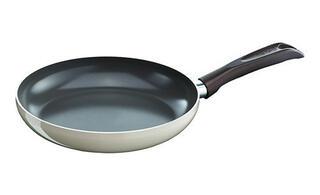 Сковорода Tefal D4200572 Ceramic Control бежевый