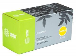 Картридж лазерный Cactus CS-PH7100