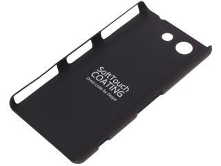 Накладка + защитная пленка  Deppa для смартфона Sony Xperia Z3 Compact