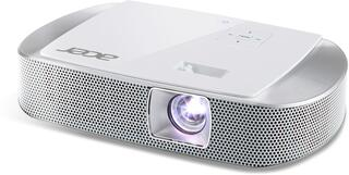Проектор Acer K137i белый