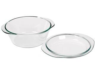 Стеклянная посуда Helper 4515