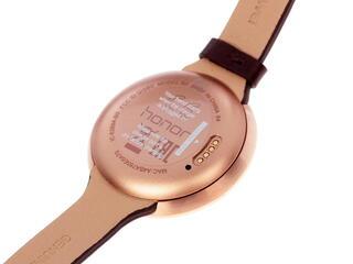 Фитнес-браслет Huawei Honor B0 SS золотистый