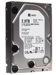 2 ТБ Жесткий диск Hitachi Ultrastar 7K2 [HUS722T2TALA604]