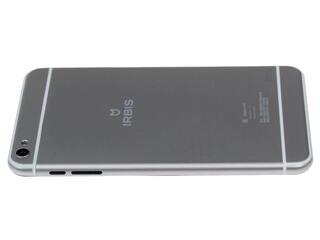 """7"""" Планшет Irbis TZ62 16 Гб 3G серебристый"""