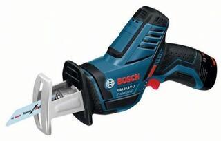 Ножовка электрическая Bosch GSA 10,8 V-LI