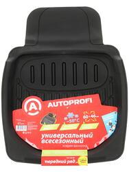 Коврик салона Autoprofi 60х46 см