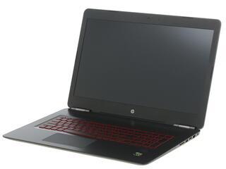 """17.3"""" Ноутбук HP Omen 17-w020ur черный"""