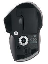 Мышь беспроводная Trust Evo Advanced Laser Mouse