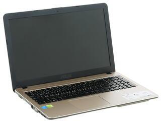 """15.6"""" Ноутбук ASUS X540LJ-XX187T коричневый"""