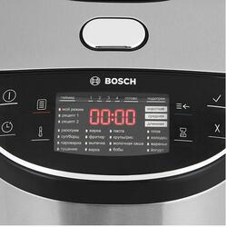 Мультиварка Bosch MUC28B64RU серебристый