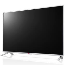 "32"" (81 см)  LED-телевизор LG 32LB580V серебристый"