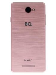 """5"""" Смартфон bright & quick Magic 16 ГБ розовый"""