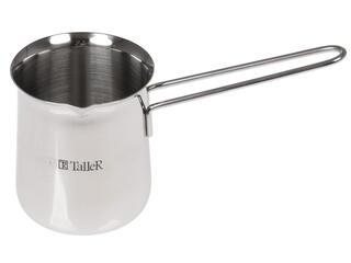 Турка обычная Taller TR-1326 серебристый