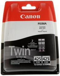 Набор картриджей Canon PGI-425PGBK