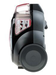 Пылесос LG VK706R03N черный