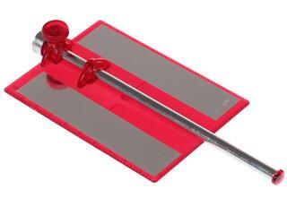 Мишень для лазерных нивелиров CONDTROL 1-7-010