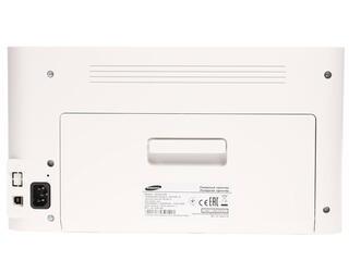 Принтер лазерный Samsung SL-C430