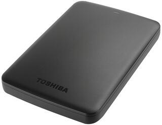 "2.5"" Внешний HDD Toshiba STORE.E Canvio Basics Black [HDTB310EK3AA]"