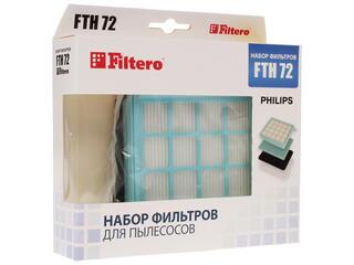 Фильтр Filtero FTH 72