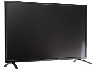 "48"" (121 см)  LED-телевизор DEXP F48B7000М черный"
