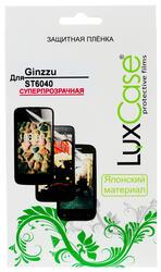 "6""  Пленка защитная для смартфона Ginzzu ST6040"