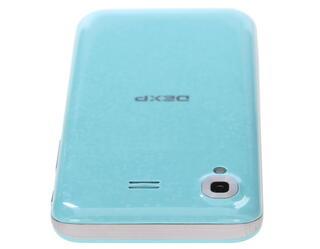 Сотовый телефон DEXP Larus Z6 синий