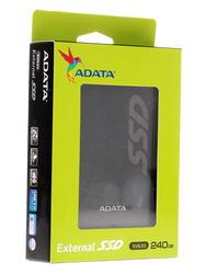 """2.5"""" Внешний SSD AData SV620"""