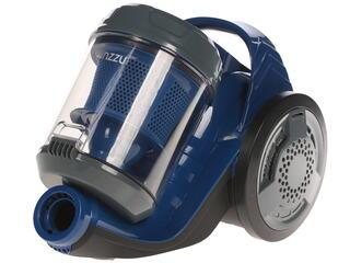 Пылесос Ginzzu VS423 синий