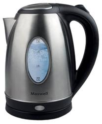 Электрочайник Maxwell MW-1073 ST серебристый