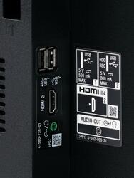"""49"""" (125 см)  LED-телевизор Sony KDL-49WD759 черный"""