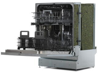 Встраиваемая посудомоечная машина Whirlpool ADG 6200