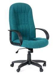 Кресло офисное CHAIRMAN 685 зеленый