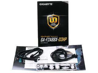 Материнская плата GIGABYTE GA-F2A88X-D3HP