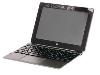 "10.1"" Планшет Acer Aspire Switch SW1-011-19J9 64 Гб  серебристый"
