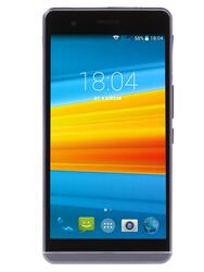 """5.5"""" Смартфон DEXP Ixion X255 Hotline 16 ГБ черный"""