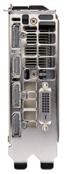 Видеокарта EVGA GeForce GTX 1080 GAMING [08G-P4-5180-KR]