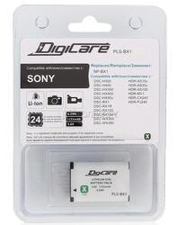 Аккумулятор DigiCare PLS-BX1