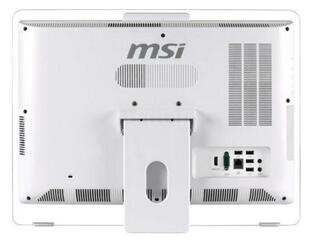 "19.5"" Моноблок MSI Pro 20ET 4BW-011RU"