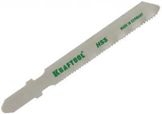 Пилки для лобзика KRAFTOOL 159551-1.2-S5