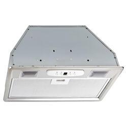 Вытяжка полновстраиваемая KRONAsteel MINI 600 inox серебристый
