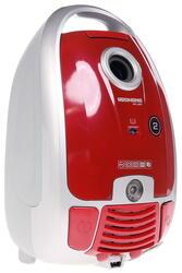 Пылесос Redmond RV-327 красный