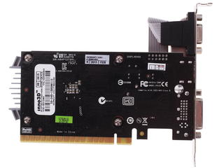 Видеокарта Inno3D GeForce GT 720 [N720-1SDV-D3BX]