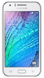 """4.3"""" Смартфон Samsung SM-J100H Galaxy J1 4 Гб белый"""