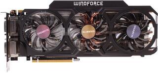 Видеокарта GIGABYTE GeForce GTX 980 [GV-N980OC-4GD]