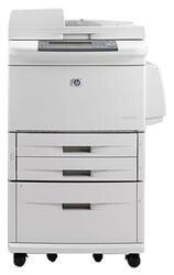 МФУ лазерное HP LaserJet M9040mfp