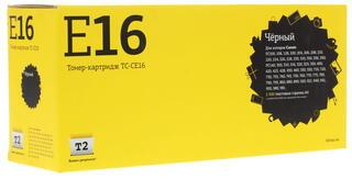 Картридж лазерный T2 TC-CE16