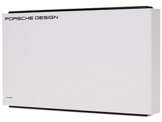 """2.5"""" Внешний HDD LaCie Porsche Slim Mobile Drive P'9223"""