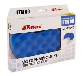 Фильтр Filtero FTM 09